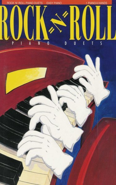 ROCK' N' ROLL    piano duets
