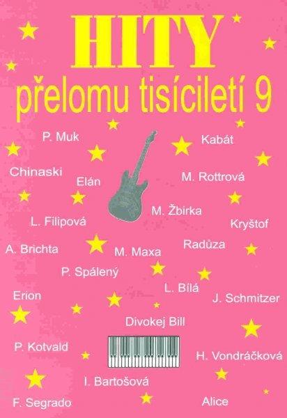 Mgr. František Dřevikovský Hity přelomu tisíciletí 9 - zpěv akordy ... debe2ccabcf