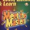 LOOK, LISTEN & LEARN - Meet the Masters + Audio Online / lesní roh + klavír