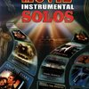 Warner Bros. Publications MOVIE INSTRUMENTAL SOLOS + CD / TRUMPETA