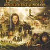 LORD OF THE RINGS - INSTRUMENTAL SOLOS + CD trombon (pozoun)