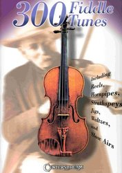 300 FIDDLE TUNES       housle