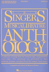 The Singer's Musical Theatre Anthology 5 - soprano
