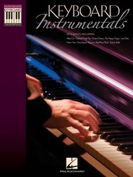 KEYBOARD INSTRUMENTALS / 23 classics with note-for-note Keyboard transcriptions