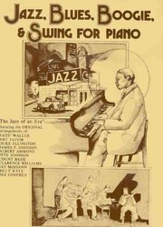 Universal Music Publishing Com JAZZ, BLUES, BOOGIE + SWING FOR PIANO