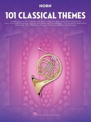 101 Classical Themes / lesní roh