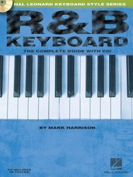 R&B KEYBORD - The Complete Guide + Audio Online