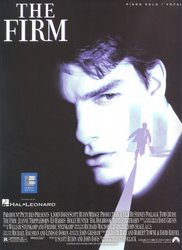 Hal Leonard Corporation The FIRM (hudba z filmu FIRMA) by Dave Grusin / sólo klavír