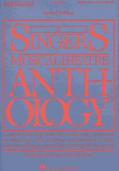 The Singer's Musical Theatre Anthology 1 - mezzo-soprano