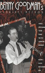 Hal Leonard Corporation BENNY GOODMAN's  CLARINET METHOD