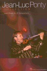 Jean-Luc Ponty Collection            C instruments
