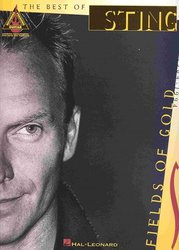 STING , The Best of  (1984-1994) / kytara + tabulatura
