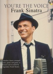 You're The Voice - FRANK SINATRA + CD