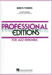 BIRK'S WORKS    professional editions