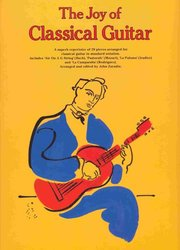 Music Sales Limited The Joy of Classical Guitar