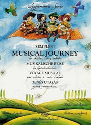 MUSICAL JOURNEY for children's string orchestra