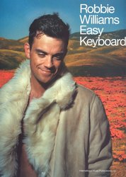 Robbie Williams Easy Keyboard