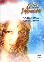 CELTIC WOMAN - A Christmas Celebration klavír/zpěv/akordy