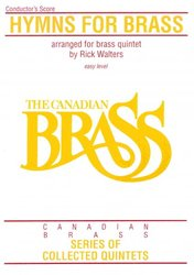 THE CANADIAN BRASS - Hymns for Brass - conductor