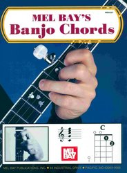 Banjo Photo Chords