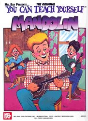 You Can Teach Yourself - MANDOLIN