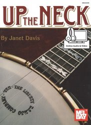 UP the NECK by Janet Davis + Audio & Video Online