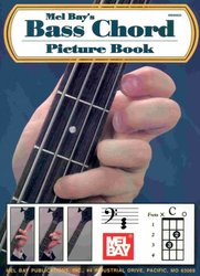 BASS CHORD - PICTURE BOOK + Audio Online