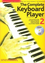 The Complete Keyboard Player 2 + CD