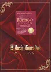 Rodrigo - Concierto De Aranjuez for Guitar and Orchestra + 2x CD