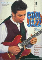 COOL JAZZ FOR GUITAR + CD