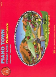 PIANO TOWN - Performance - Primer