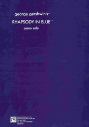 Rhapsody in Blue (based on original) / sólo klavír