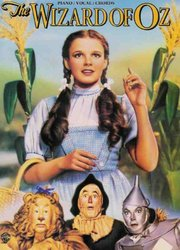 WIZARD OF OZ - MOVIE