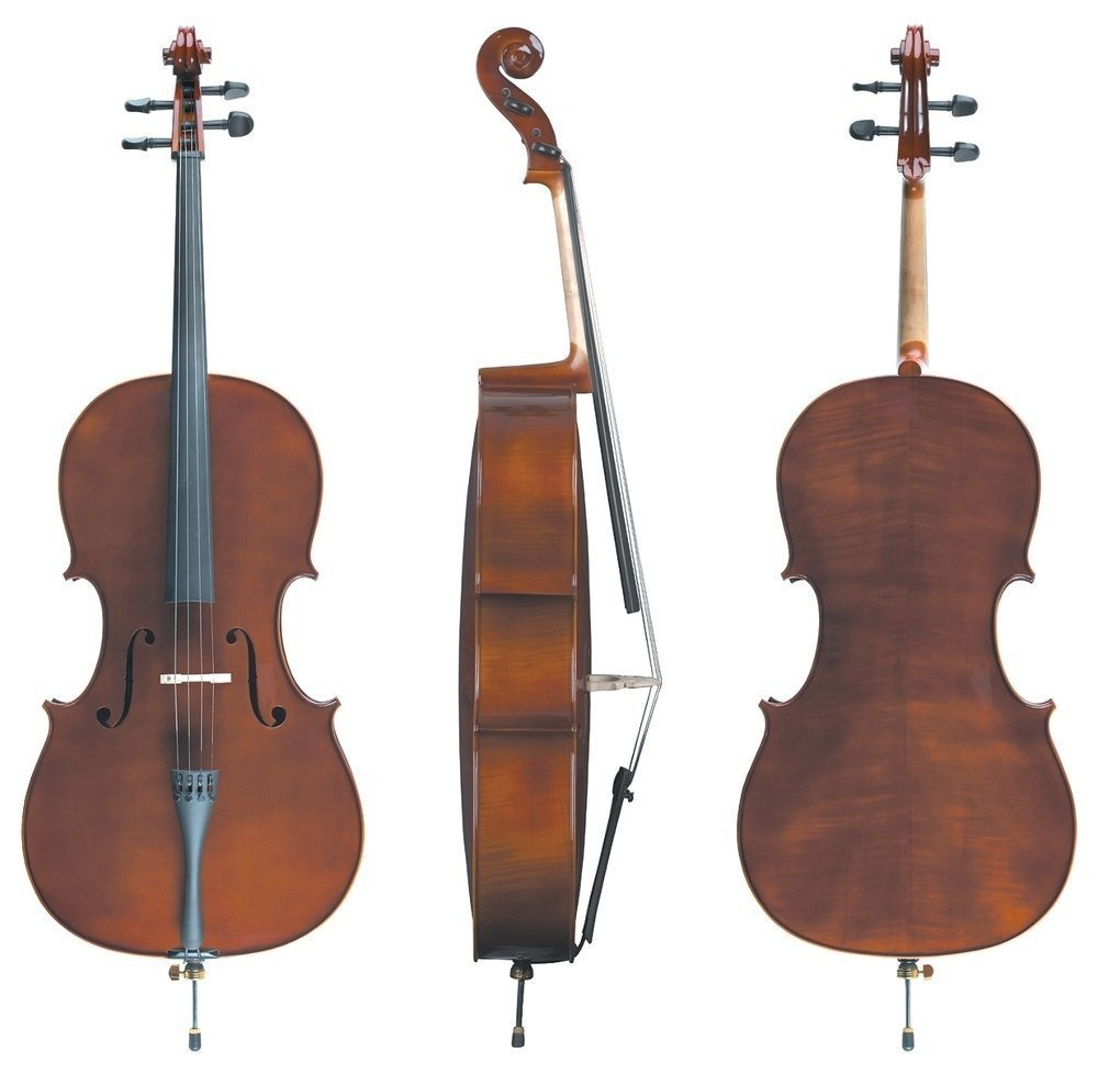 GEWA music Cello 1/4 - Instrumenti Liuteria Allegro