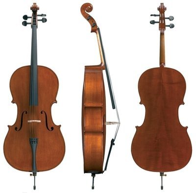 GEWA music Cello 1/2 - Cello Instrumenti Liuteria Ideale