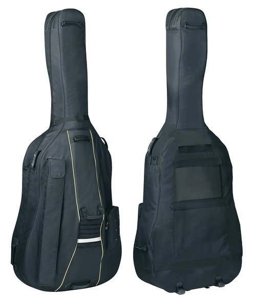 FACTS TURTLE Bass - bag BS 25 - obal na 3/4 kontrabas