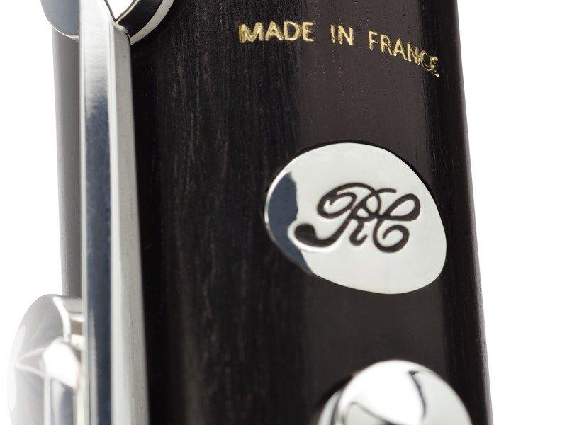 Buffet Crampon RC B klarinet 17/6 - 440 Hz - Clarina