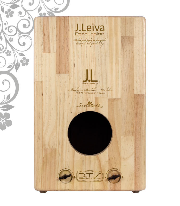 J.Leiva Percussion Medina ECO