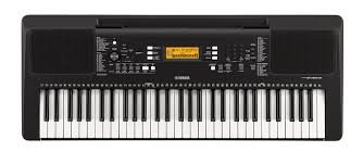 yamaha keyboard psr e363 clarina. Black Bedroom Furniture Sets. Home Design Ideas