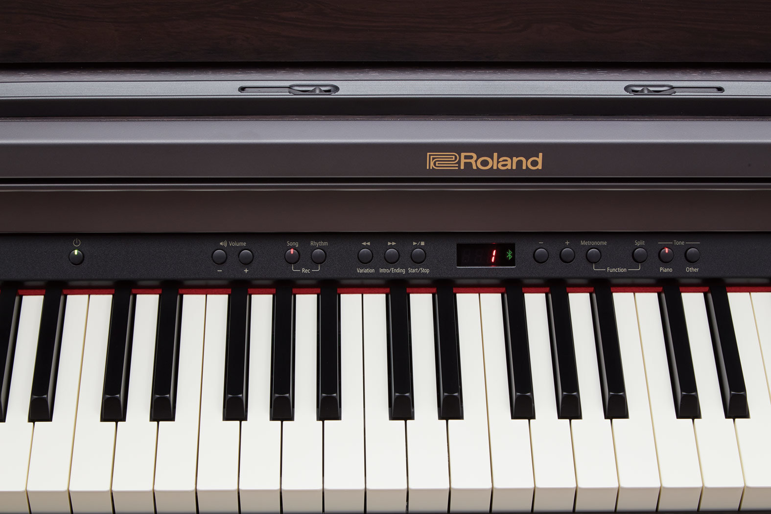 Roland RP-501R CR Digitální piano - barva rosewood