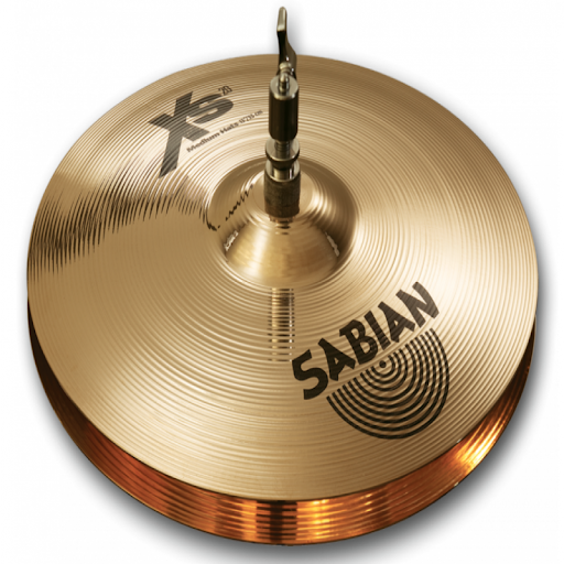 Sabian XS20 13 Hi Hat Medium