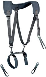 GEWA music Neotech popruh na tubu Harness - Junior