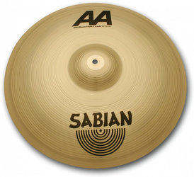 Sabian Činel Medium Thin Crash AA 20