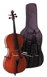 GEWApure cello set EW - 4/4