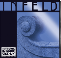 Thomastik Infeld Blue struna E pro housle, kov