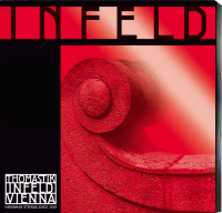 Thomastik Infeld Red struna A-Al pro housle