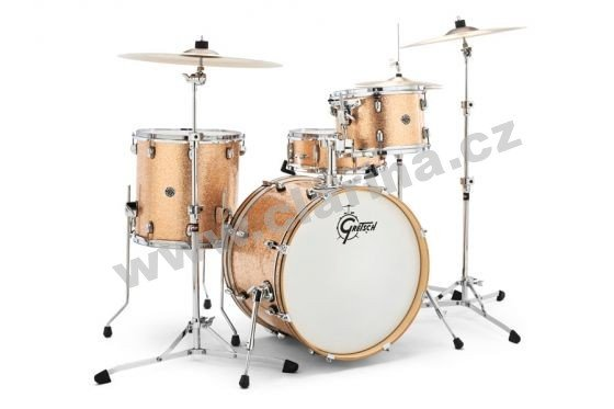 Gretsch Catalina Club 2014 Studio - Copper Sparkle