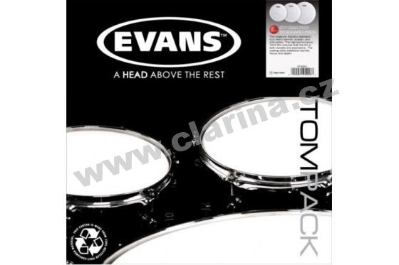 EVANS G2 Clear 101214 Fusion