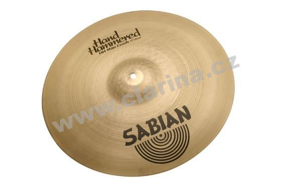 "Sabian HH 18"" Thin Crash"