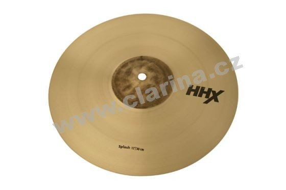 "Sabian HHX 12"" Splash"